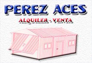 Perez Aces S.L.
